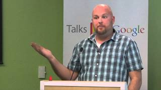 "Gabe Zichermann: ""Gamification Revolution"" 