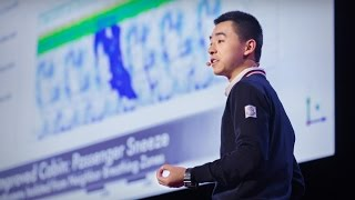 How Germs Travel on Planes — And How We Can Stop Them | Raymond Wang | TED Talks