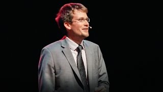 John Green on Paper Towns and Why Learning is Awesome | TED Talks