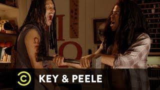 Key & Peele - Fraternity Branding
