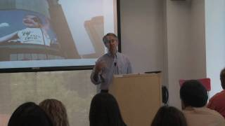"Jeffrey Wasserstrom: ""China in the 21st Century"" 