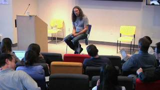 "Tom Shadyac: ""I AM"" 