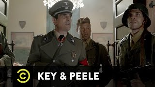 Key & Peele - Awesome Hitler Story