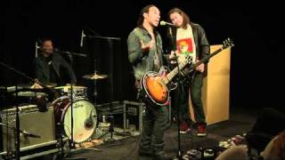 She Wants Revenge | Musicians at Google