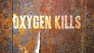 Oxygen is Killing You
