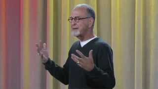 "Doug Stevenson: ""The Power to Persuade – The Magic of Story"" 