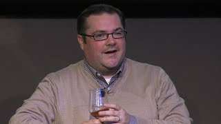 "John Holl: ""The American Craft Beer Cookbook"" 