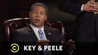 Key & Peele - Obama's Anger Translator - The Last Four Years