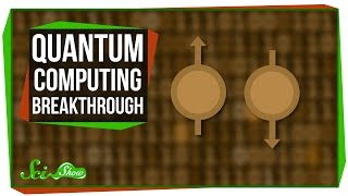 Quantum Computing Breakthrough