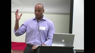 Wes Moore | Talks at Google