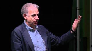 "James Gleick: ""The Information: A History, a Theory, a Flood"" 