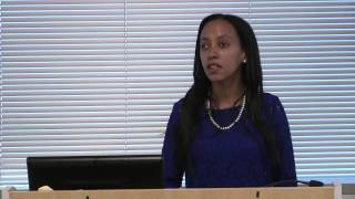 "Haben Girma: ""Designing Technology with Accessibility in Mind"" 