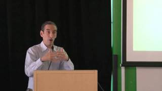 "Douglas Rushkoff: ""Program or Be Programmed"" 