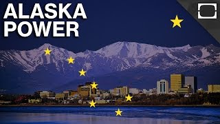 How Powerful Is Alaska?