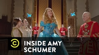 Inside Amy Schumer - Princess Amy