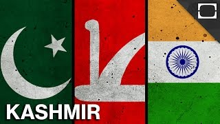 Why Are Pakistan And India Fighting Over Kashmir?