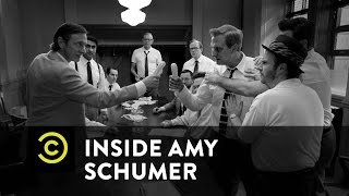 Inside Amy Schumer - Debating the Dildo