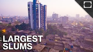 Where Are The World's Worst Slums?