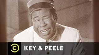 Key & Peele - Dad's Hollywood Secret