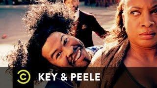 Key & Peele - Bling Benzy & Da Struggle