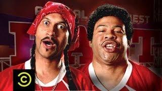 Key & Peele - East/West College Bowl 2