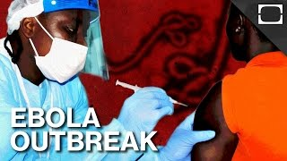 Is Ebola Finally Under Control?