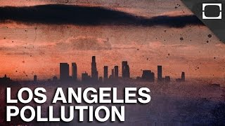 What Can Beijing Learn From Los Angeles' Pollution Problem?