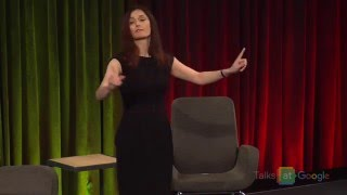 "Caroline Webb: ""How to Have a Good Day"" 
