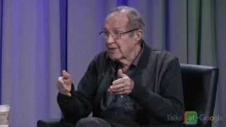"Secretary William Perry: ""My Journey at the Nuclear Brink"" 