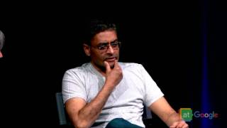 "Naren Shankar & Mark Fergus: ""The Expanse"" 
