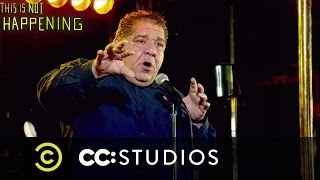This Is Not Happening - Joey Diaz's Mom Starts a Fight - Uncensored