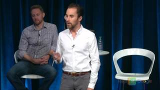 "Ethan Kay & Ryan Gist: ""BioLite"" 