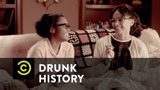 Drunk History - Claudette Colvin and Rosa Parks
