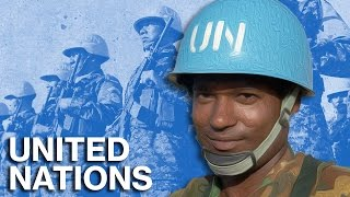 How Effective Is The United Nations?