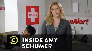 Inside Amy Schumer - Listen Alert