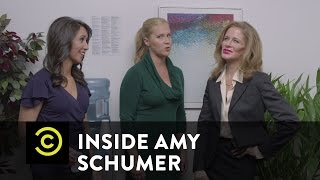 Inside Amy Schumer - Cut to the Chase