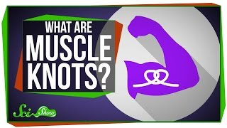 What Are Muscle Knots?