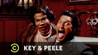 Key & Peele - Just Stay for the Night