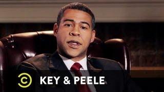 Key & Peele - Obama's Anger Translator - Meet Luther