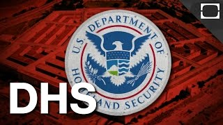 Does The US Need A Dept. Of Homeland Security?