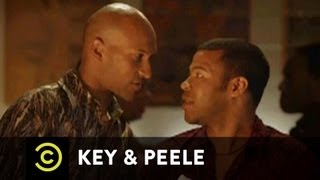 Key & Peele - Ultimate C**k Blocker