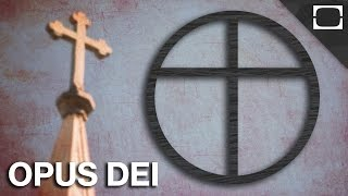 Is Opus Dei A Catholic Cult?