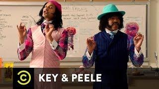 Key & Peele - Cunnilingus Class