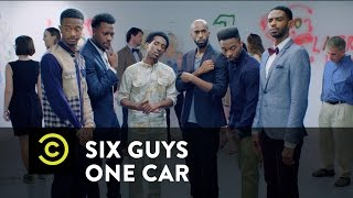 Six Guys One Car - Larry's Livestream – Ep. 4 - Uncensored