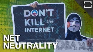 How The Internet Won Net Neutrality