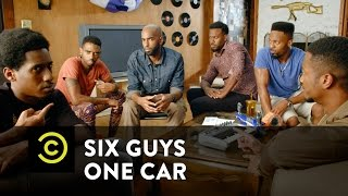 Six Guys One Car - Under New Management – Ep. 2 - Uncensored