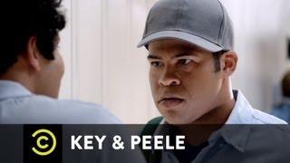 Key & Peele - Biracial Penis