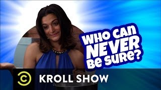 Kroll Show - PubLIZity - Liz Is Pregnant?!