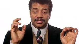 Neil deGrasse Tyson: My Man, Sir Isaac Newton