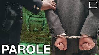How Does the U.S. Parole System Work?